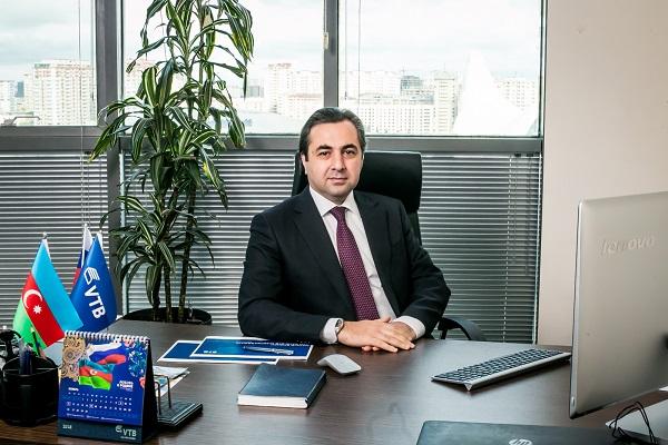 Интервью директора департамента развития корпоративного бизнеса банка ВТБ (Азербайджан) Ясина Джалилова журналу We&WorldEconomics