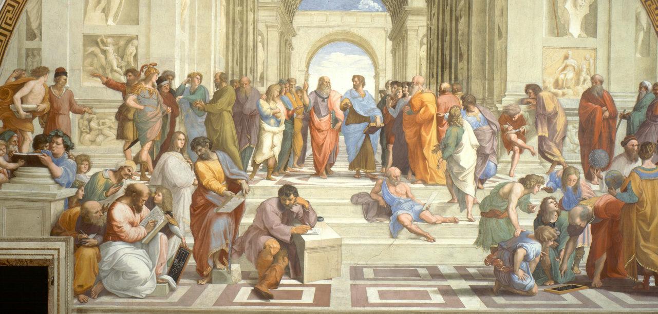 Yunan filosoflarından  həyata baxışınızı dəyişdirəcək 10 fikir!
