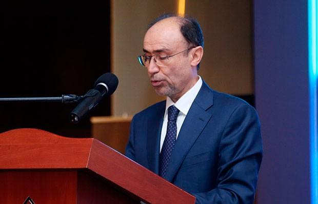 Zakir Nuriyev: