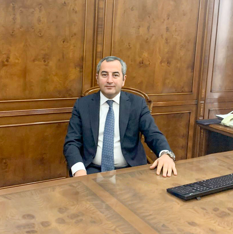 Заур Джалилов назначен новым директором «ЛУКОЙЛ-Азербайджан»