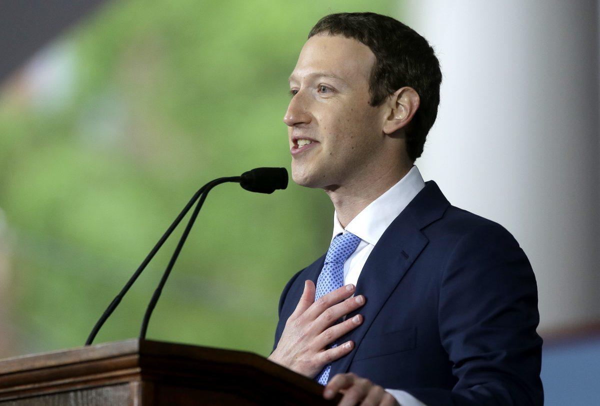 Mark Zuckerberg haqqında gözlənilməz 20 fakt