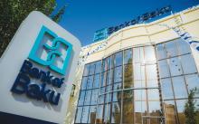 """""""Bank of Baku""""-da struktur dəyişikliyi olub - FOTO"""