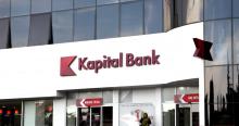 """""""Kapital Bank"""" yüksək məbləğdə dollar satır"""