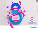 Bank of Baku-dan xanımlara 8 martda 8 HƏDİYYƏ!