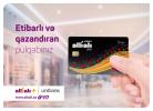 Unibank, Albalı kart