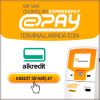 ExpressPay terminalları, kredit sifariş etmək, mümkün olub, expressbank, kredit