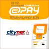 expresspay, citynet