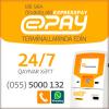 "ExpressPay, ""Qaynar xətt"", xidməti, yaradılıb, expressbank, nasazlıq, votsap, məlumat, melumat"