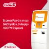 ExpressPay, Yeni il aksiyası, expressbank, yeni il, kampaniya