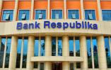 Банк Республика представил годовой отчет за 2016 год