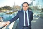 Azərbaycan Beynəlxalq Bankında daha bir təyinat olub