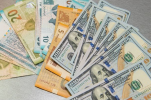 mezenne, resmi mezenne, dollarin kursu, manatin mezennesi, dollarin mezennesi, valyuta mezennesi, merkezi bank, 23 iyun, iyun, 2017